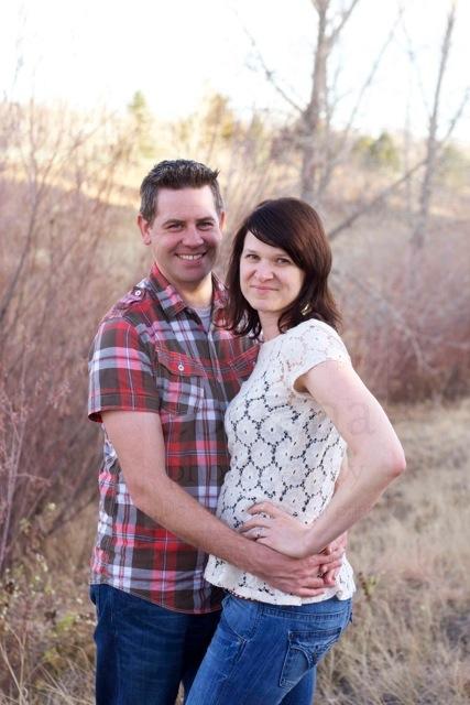 Brad & Joia Farmer